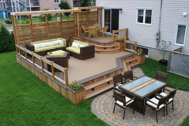 5 Factors to Consider to Design a Deck Successfully