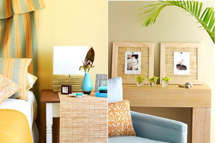 Make Your Home Summer Ready With 5 Home Décor Ideas